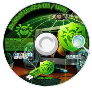live disk